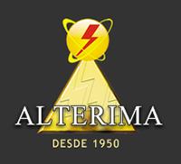 Alterima - Geradores de energia elétrica