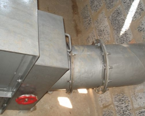 Turbinas Alterima