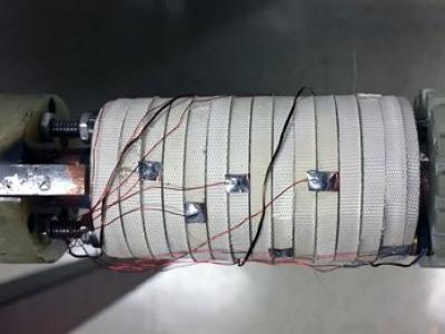 Recorde de campo magnético batido por eletroímã em miniatura