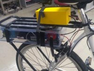 Brasil testa fabricação de baterias avançadas