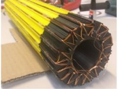 Inédito: Campos magnéticos são controlados à distância