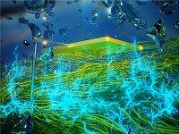 Tecnologia verde captura eletricidade diretamente do ar