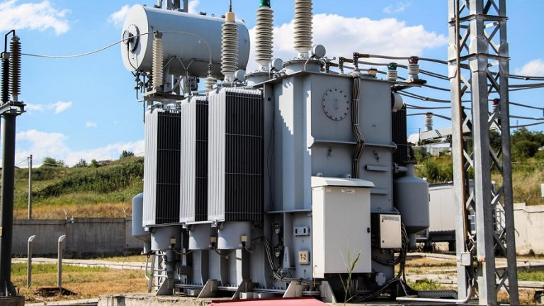 Transformadores elétricos podem variar carga conforme temperatura ambiente